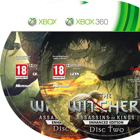 скачать The Witcher 2 Assassins Of Kings Enhanced Edition