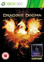 скриншот Dragons Dogma
