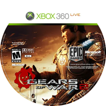 скриншот Gears of War 2