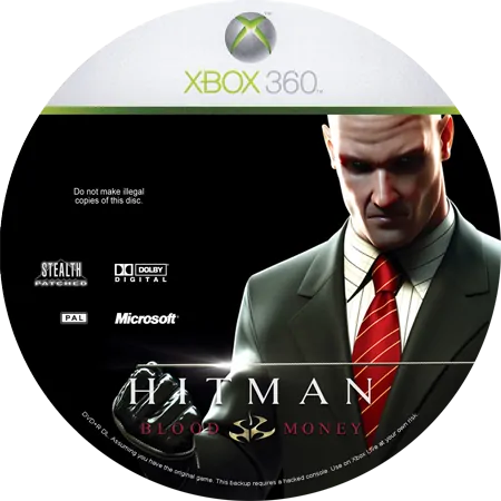 скачать Hitman: Blood Money
