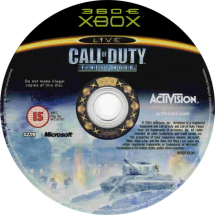 скриншот Call of Duty: Finest Hour (XBOX360E)