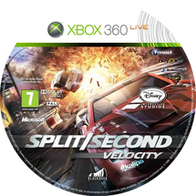 скриншот Split-Second: Velocity