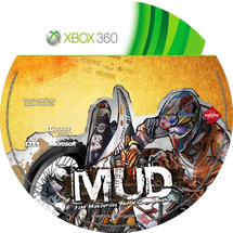 скриншот MUD: FIM Motocross World