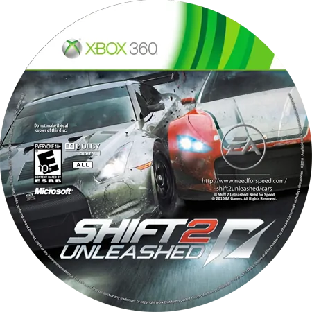 скачать Need For Speed Shift 2 Unleashed