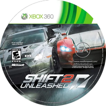 скриншот Need For Speed Shift 2 Unleashed