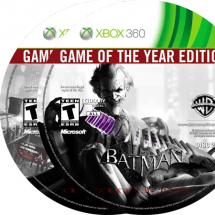 скриншот Batman Arkham City: GOTY
