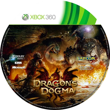 скачать Dragon's Dogma