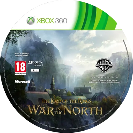 скачать Lord of the Rings: War in the North