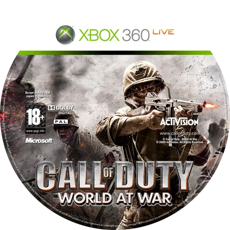скачать Call Of Duty: World At War