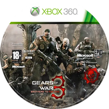 скриншот Gears of War 3