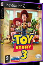 скриншот Toy Story 3: The Video Game