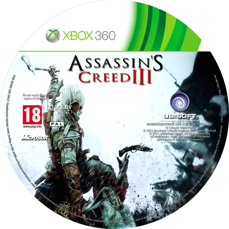 скачать Assassin's Creed 3