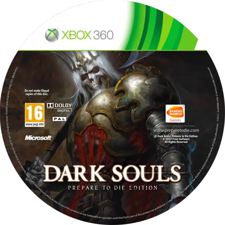 скачать Dark Souls Prepare To Die Edition