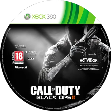 скачать Call of Duty: Black Ops II