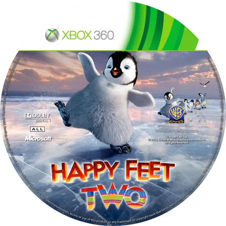 скачать Happy Feet Two
