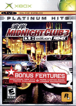 скриншот Midnight Club 3: Dub Edition Remix