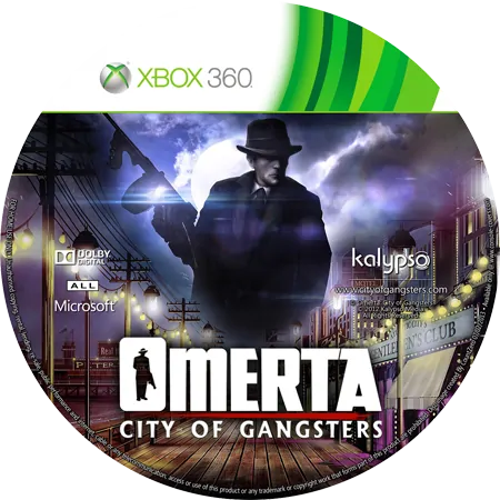 скачать Omerta: City of Gangsters