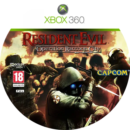 скачать Resident Evil: Operation Raccoon City