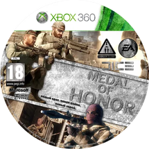скриншот Medal of Honor Limited Edition