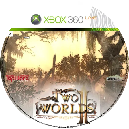 скачать Two Worlds 2 Game of The Year Edition