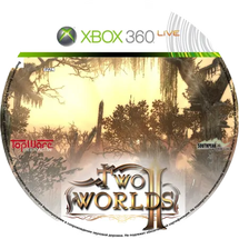 скриншот Two Worlds 2 Game of The Year Edition