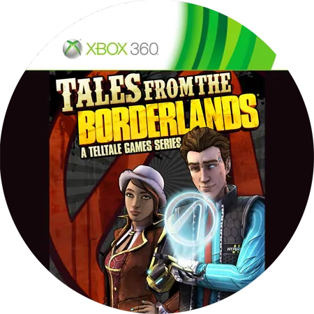 скачать Tales from the Borderlands: A Telltale Games Series