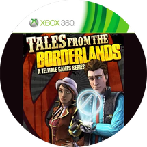 скриншот Tales from the Borderlands: A Telltale Games Series