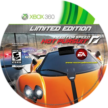 скриншот Need For Speed: Hot Pursuit Limited Edition