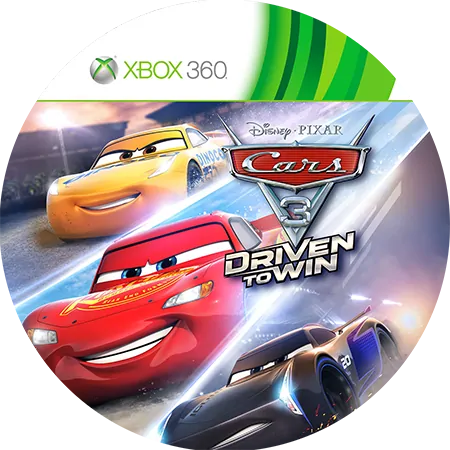 скачать Cars 3: Driven to Win