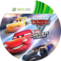 скриншот Cars 3: Driven to Win