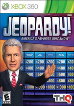 скриншот Jeopardy