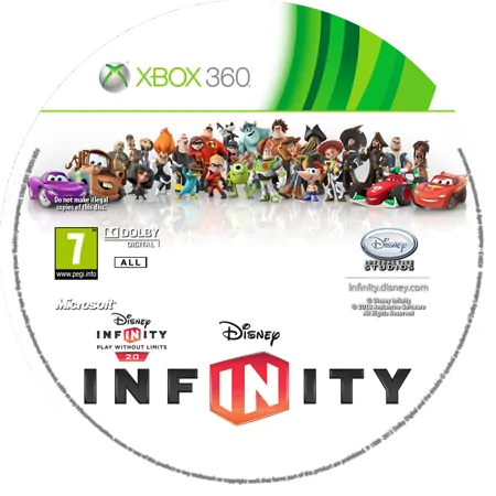 скачать Disney Infinity 2.0: Marvel Superheroes