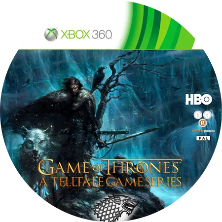 скачать Game of Thrones A Telltale Games Series