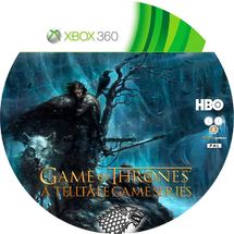 скриншот Game of Thrones A Telltale Games Series