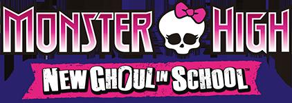 скачать Monster High - New Ghoul in School (PAL, ENG) для Xbox 360