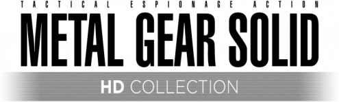 скачать Metal Gear Solid HD Collection (PAL, ENG, XGD3, LT+3.0) для Xbox 360