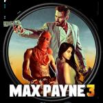 скачать Max Payne 3 (Region Free, RUS, XGD3, LT+ 3.0) для Xbox 360