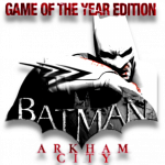 скачать Batman Arkham City - GOTY для 360