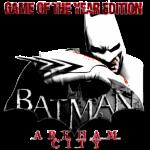 скачать Batman Arkham City - GOTY (Region Free, LT+3.0) для Xbox 360