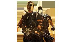 скачать Army of TWO The 40th Day (RegionFree, RUS) для Xbox 360