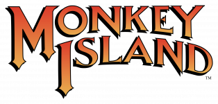 скачать The Secret of Monkey Island (PAL, ENG) для Xbox 360