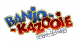 скачать Banjo-Kazooie - Nuts Bolts (PAL, Russound) для Xbox 360