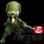 скачать Mini Ninjas (RegionFree, RUS) для Xbox 360