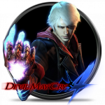 скачать Devil May Cry 4 (Region Free, RUSSOUND) для Xbox 360