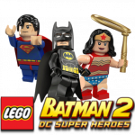 скачать LEGO Batman 2 - DC Super Heroes для 360