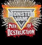 скачать Monster Jam Path of Destruction (PAL, NTSC-U, ENG) для Xbox 360