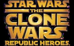скачать Star Wars The Clone Wars - Republic Heroes (Region Free, RUS) для Xbox 360