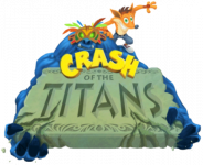 купить Crash of the Titans для Xbox 360