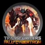 скачать Transformers - Fall of Cybertron (Region Free, RUS, XGD3) для Xbox 360