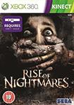 скачать Rise of Nightmares (Region Free, ENG, XGD3, Kinect) для Xbox 360